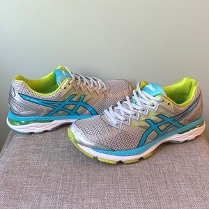 ASICS GT 2000 4 Running Shoes